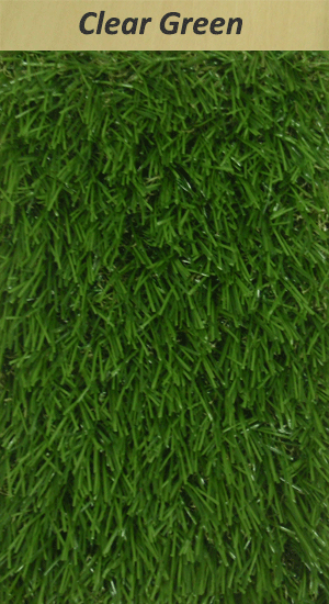 Clear View Turf