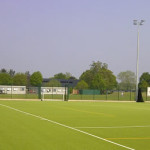 Artificial grass for School football grounds UAE